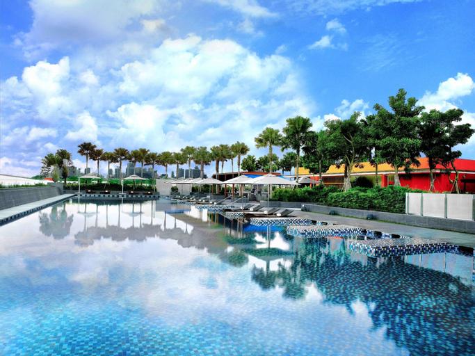 One Farrer Hotel (SG Clean), Rochor