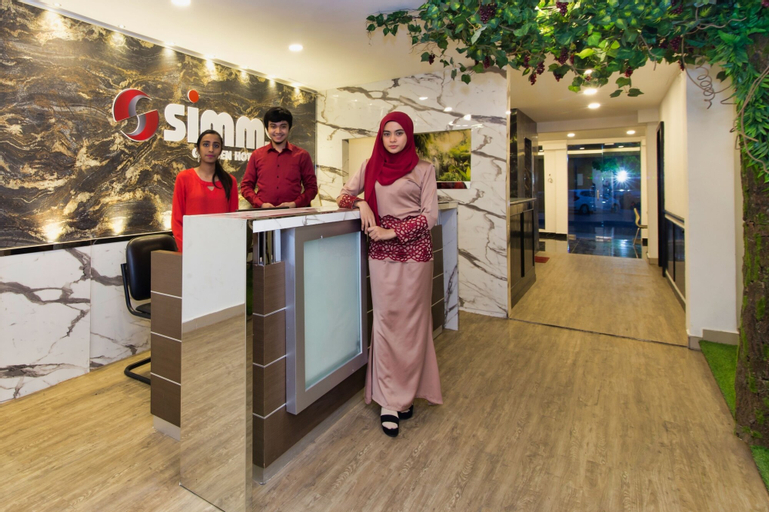 Simms Garden Hotel, Kuala Lumpur