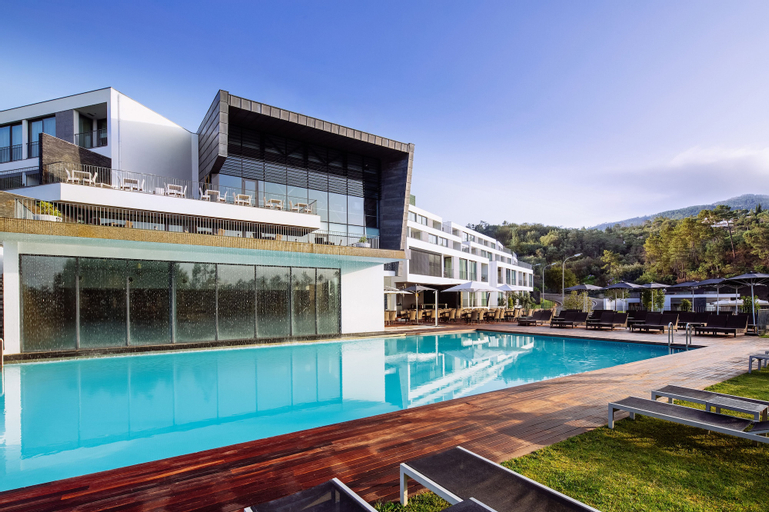 Monchique Resort & Spa, Monchique