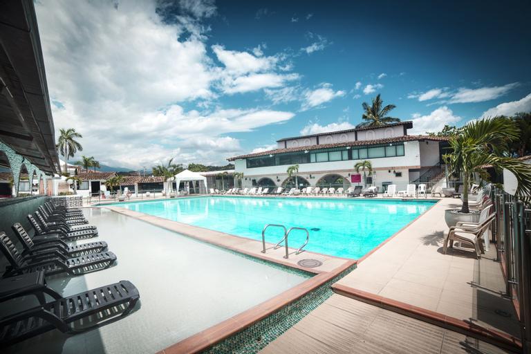 Hotel San Juan Internacional, Bucaramanga