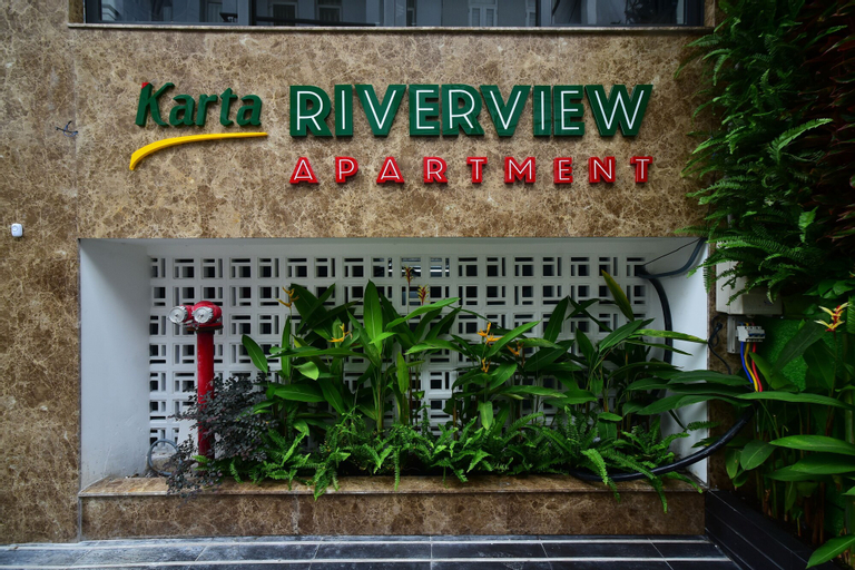 Karta Riverview Apartment, Quận 2