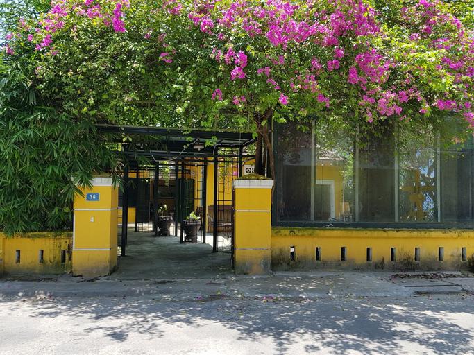 Lotus House, Huế