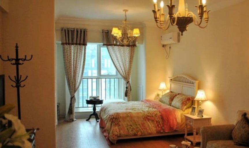 Dalian Xuanyi Selected Holiday Apartment, Dalian