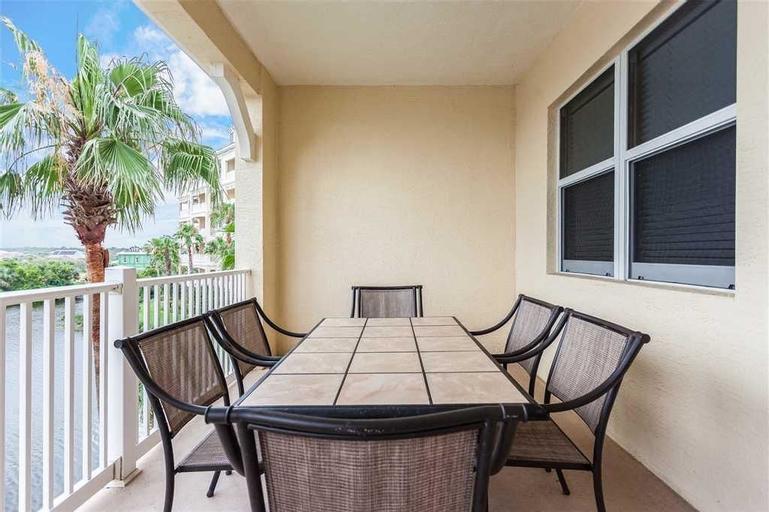 1033 Cinnamon Beach - Three Bedroom Condo, Flagler