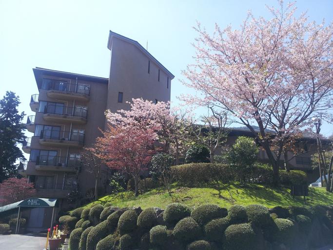 Wisterian Life Club Verde no Mori, Hakone