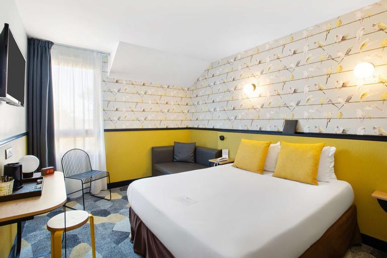 Best Western Hotel Grand Parc, Seine-et-Marne