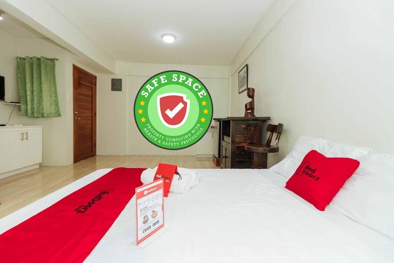 RedDoorz @ DBuilders Rooms Ph1 Taguig, Taguig