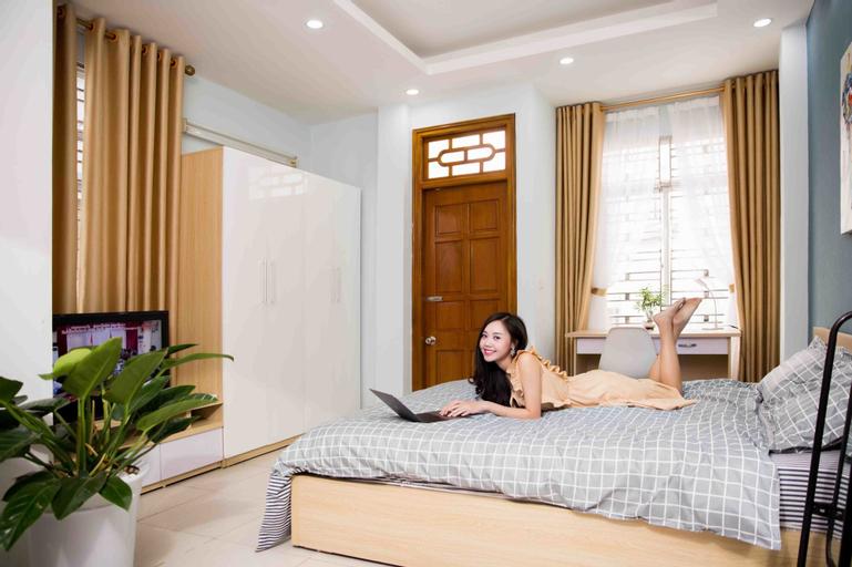 Alt Home No.15 - Hostel, Từ Liêm