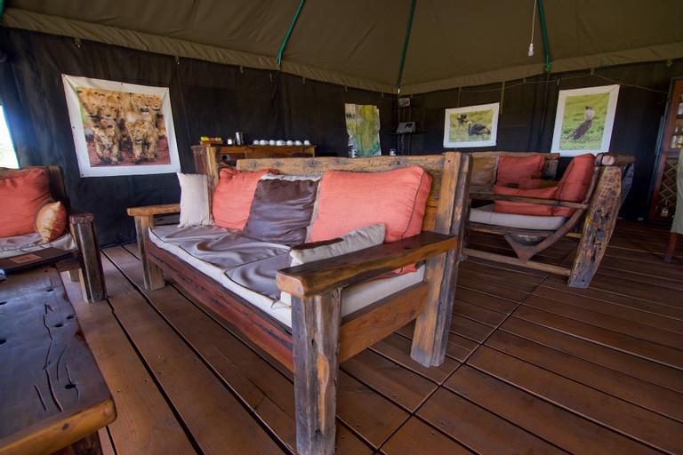 Angata Serengeti, Serengeti