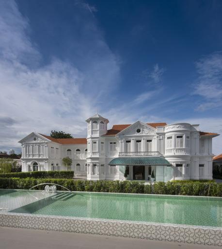 Macalister Mansion, Penang Island