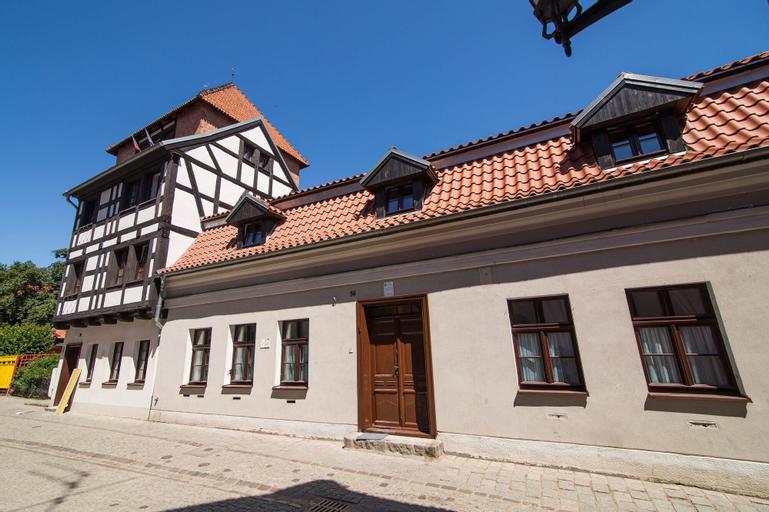 Piernikowy Domek, Toruń City