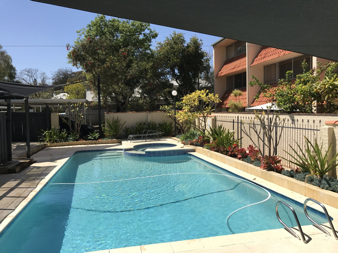Rosalie Apartment Central Perth Location, Subiaco