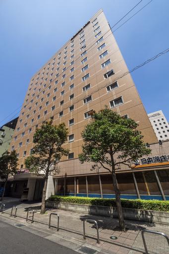 Richmond Hotel Utsunomiya Ekimae, Utsunomiya