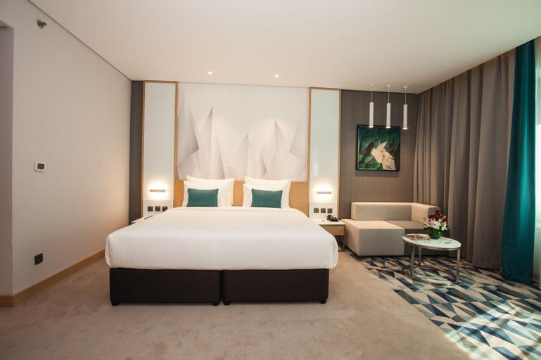 Flora Inn Hotel Dubai Airport,
