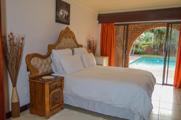 Emangunini Bed & Breakfast, Uthungulu