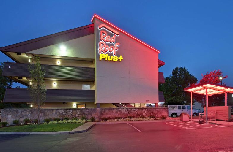 Red Roof Inn PLUS+ Nashville Airport, Davidson