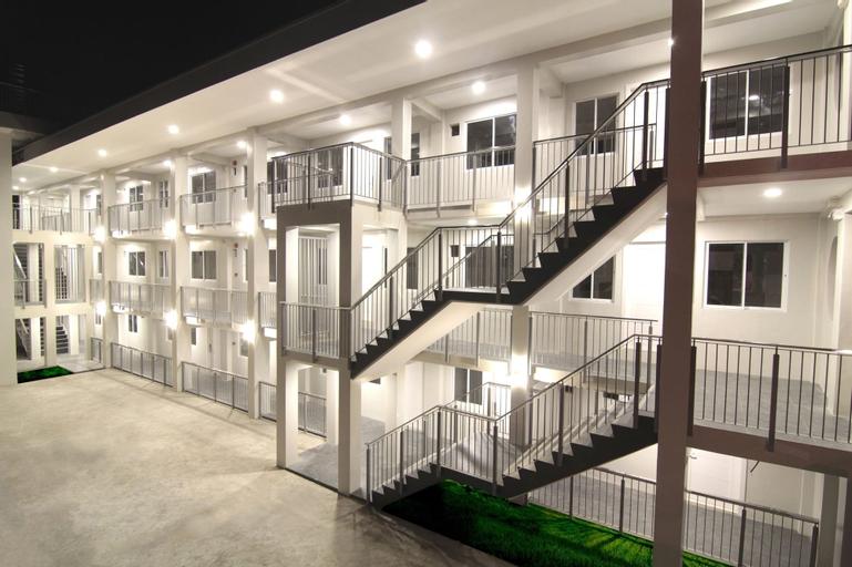 Zpad Residences, Tacloban City