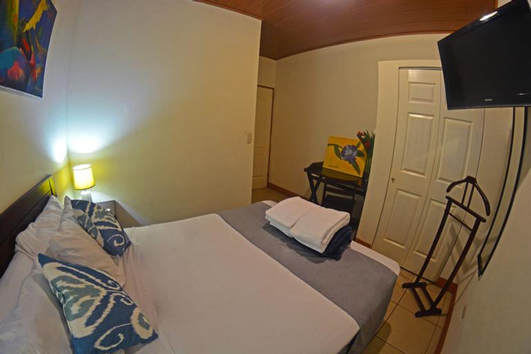 Apartamentos Managua, Managua