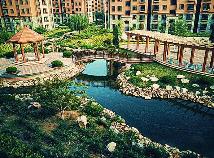 Yue Tu Home Inn 404, Weihai
