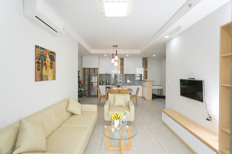 The Everrich Infinity Apartment, Quận 5