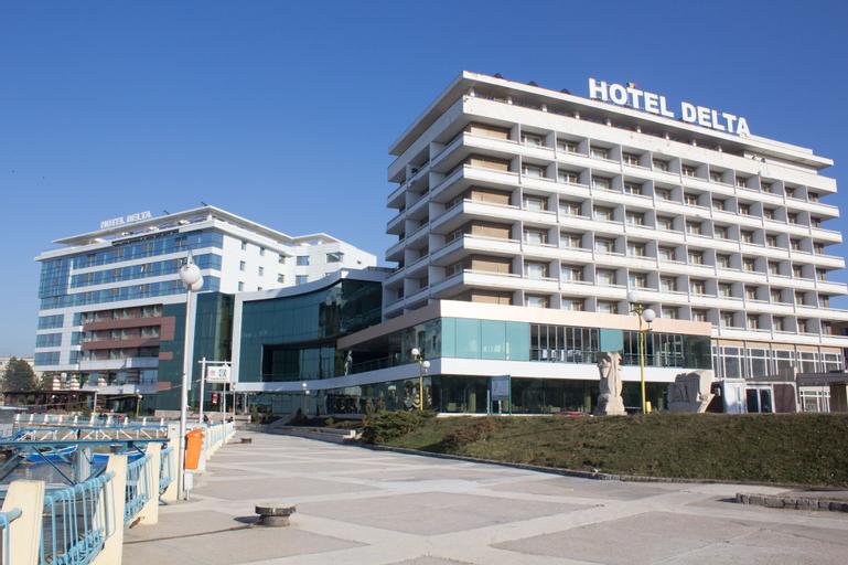 Delta 3 Hotel, Tulcea