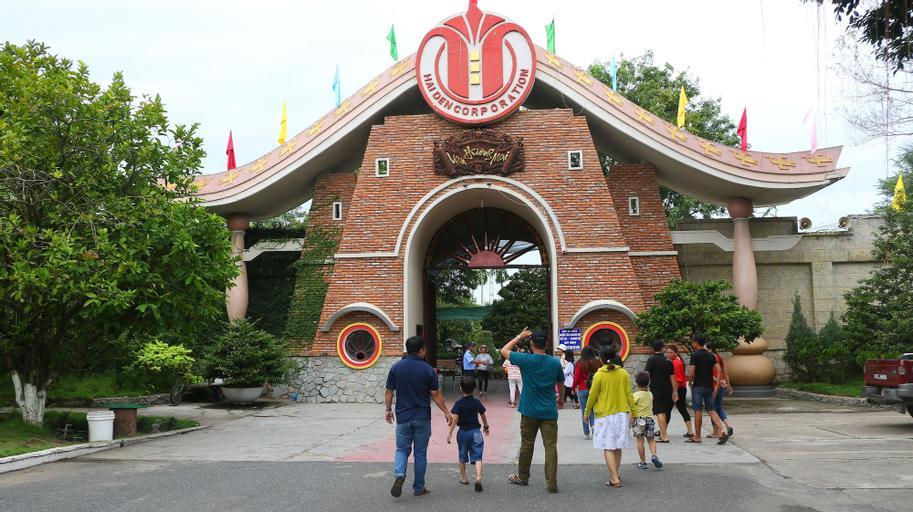 VAN HUONG MAI BUNGALOW, Châu Phú