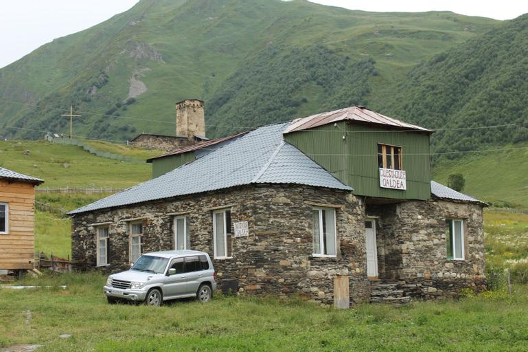 Guesthouse Nora, Mestia