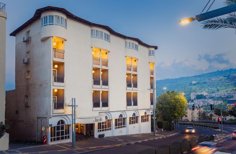 Jacob Hotel,