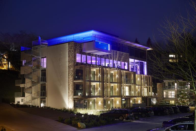 Hotel Seegarten, Hochsauerlandkreis