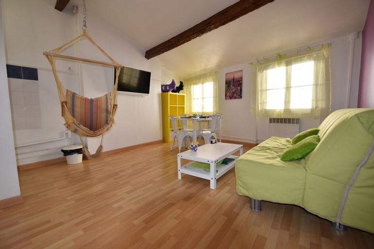 Appartement Alezard, Var