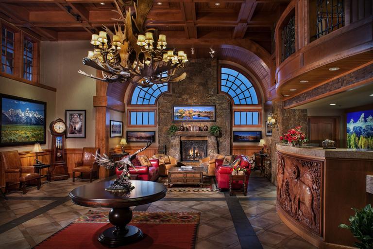 The Wyoming Inn of Jackson Hole, Teton