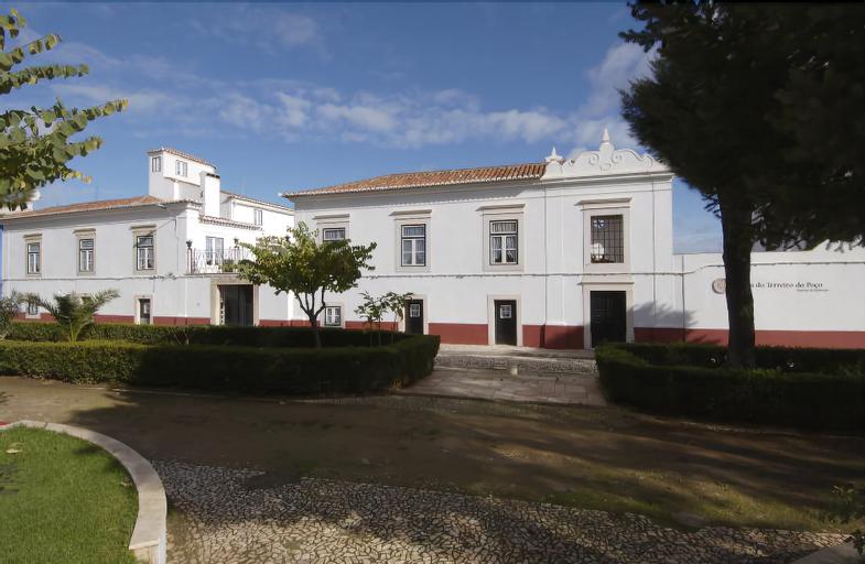Casa Do Terreiro Do Poco, Borba