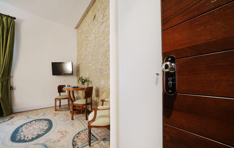 Griffin's Resort, Terni