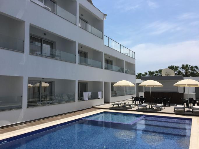 Annex Apartments,