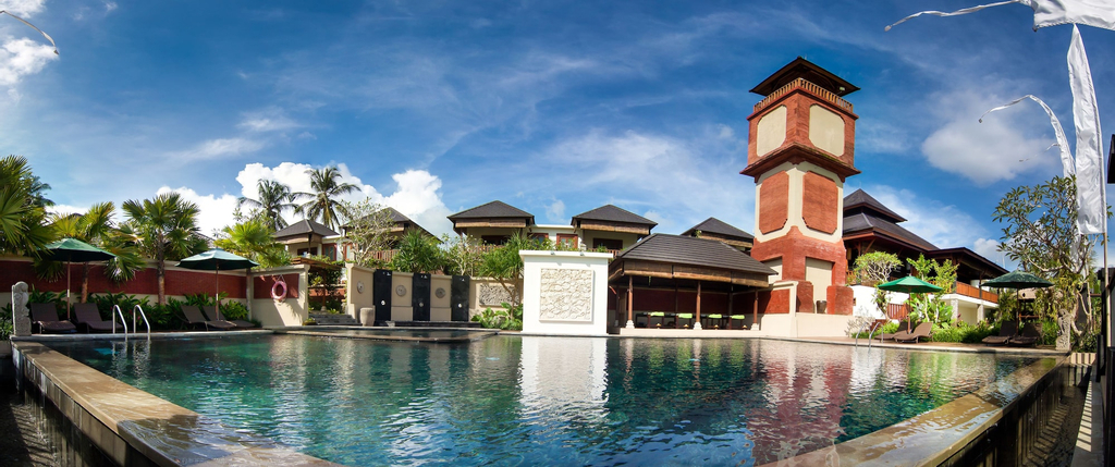 Onje Resort and Villas, Gianyar