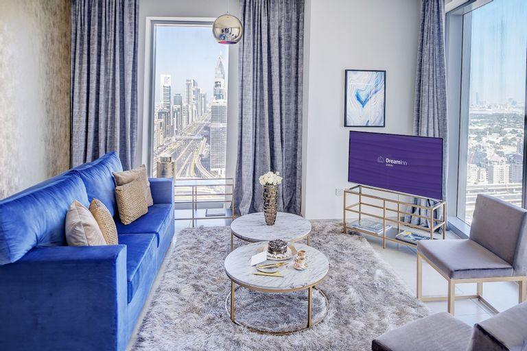Dream Inn Dubai Apartments 48 Burj Gate,