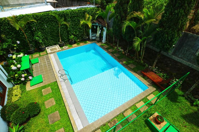 Villa Venetys, Bandung