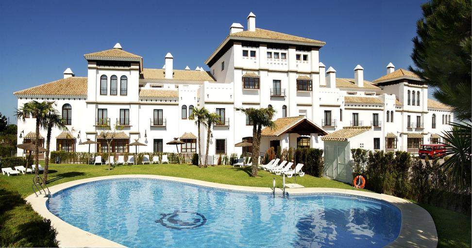 30 Degrees - Hotel El Cortijo Matalascañas, Huelva