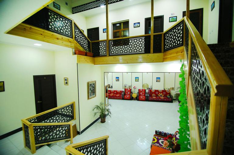 Hotel Hafsi Kabir, Buxoro