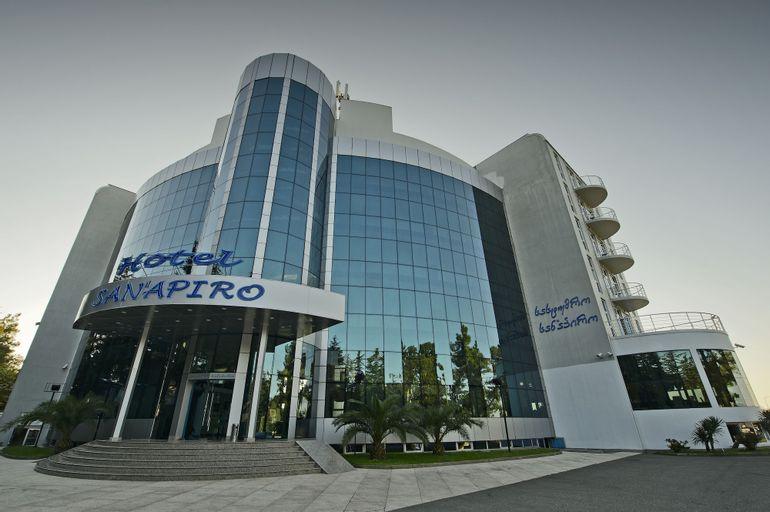 Hotel Sanapiro, Batumi