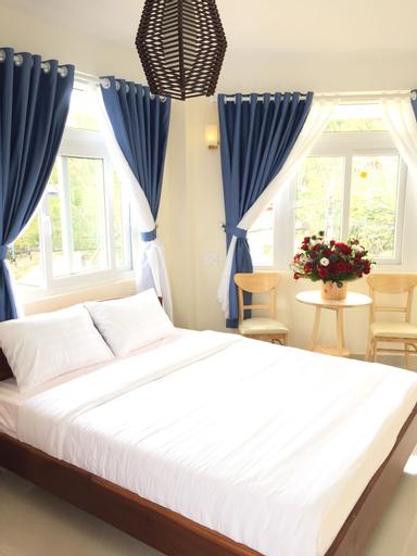 AHA NK Dalat Hotel, Đà Lạt
