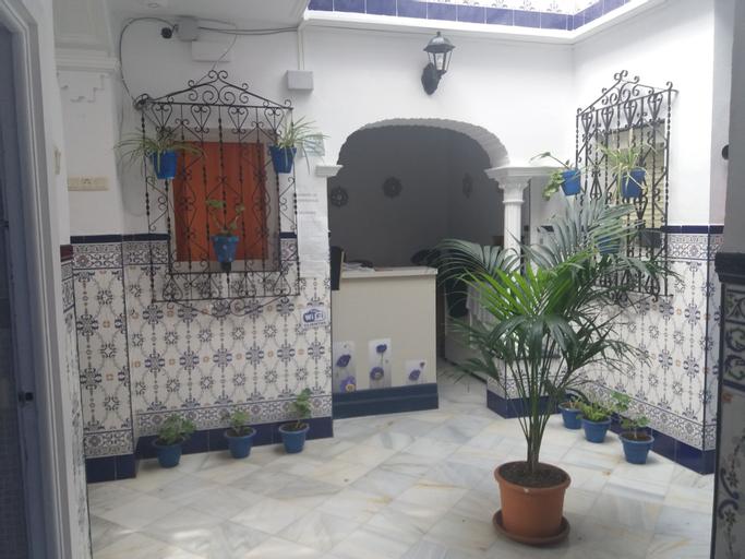 Hospedería IslaSol, Cádiz