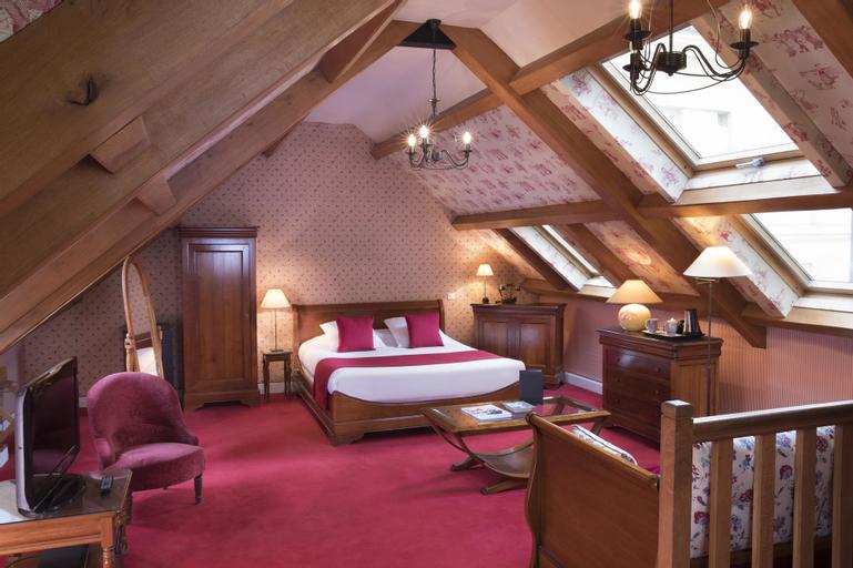 Hotel Les Rives de Notre Dame, Paris
