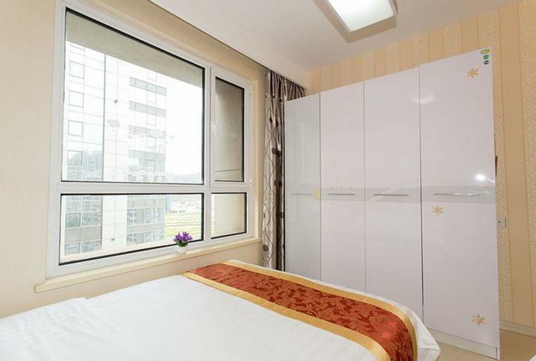 Xinghai Haiyue Bay Suites Apartment, Dalian