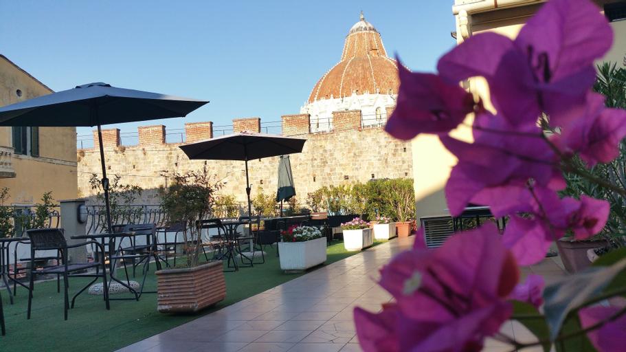 Hotel Il Giardino, Pisa