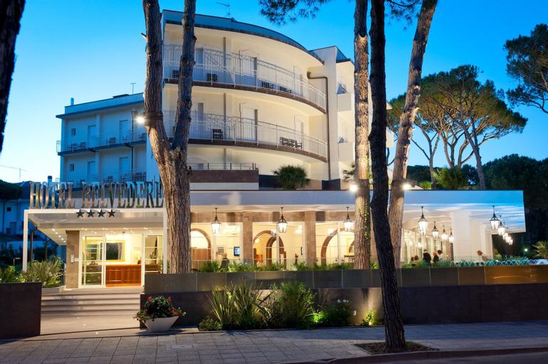 Hotel Belvedere, Ravenna