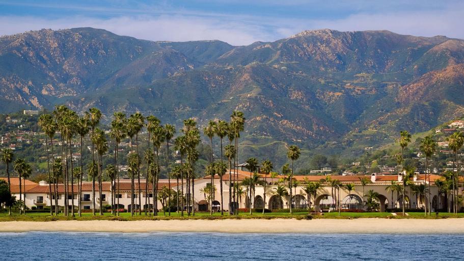 Hilton Santa Barbara Beachfront Resort, Santa Barbara