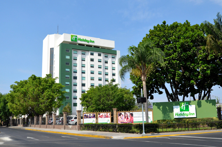 Holiday Inn Guadalajara Expo, Guadalajara