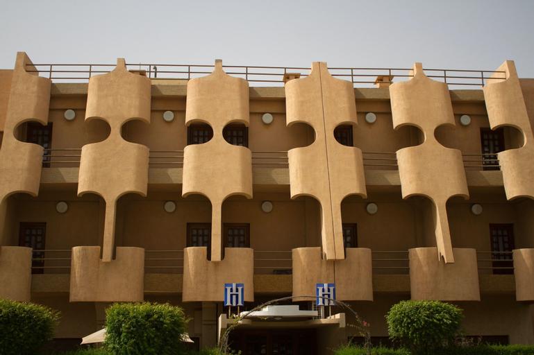 Hotel Halima, Nouakchott