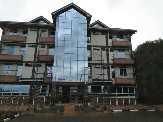 Sierra Springs Hotels and Resorts, Bomet East